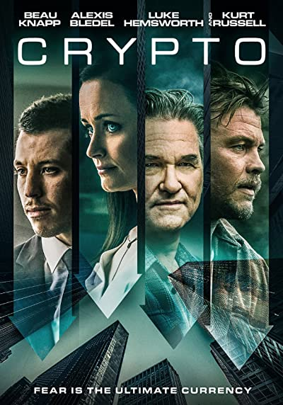 Crypto (2019) BluRay 720p & 1080p