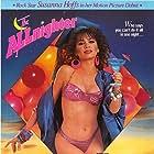Susanna Hoffs in The Allnighter (1987)
