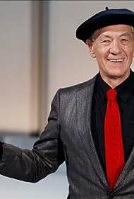 Ian McKellen in Premio Donostia a Ian McKellen (2009)