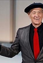Premio Donostia a Ian McKellen