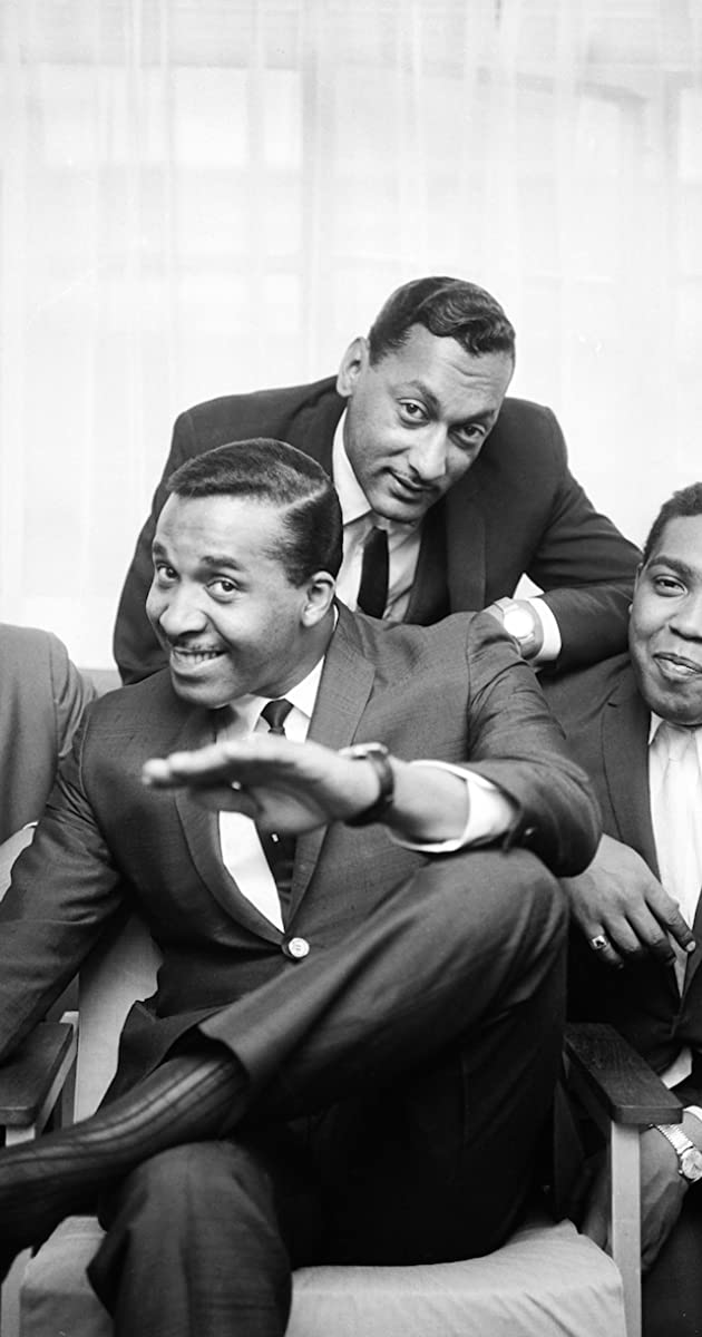 The Four Tops - News - IMDb