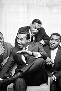 The Four Tops Picture