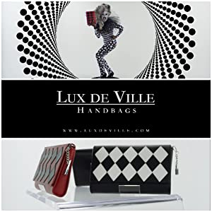 Hollywood movies mkv download Lux De Ville Handbags: Bob The Drag Queen Collection - Clown by none [360p]
