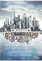 Chaebols und Chabolas - Der Kampf um Arbeit