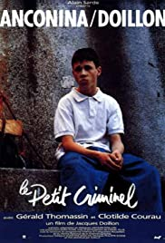 The Little Gangster Poster