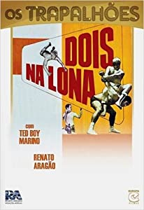 Best movies site download Dois na Lona Brazil [1280p]