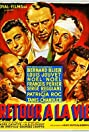 Return to Life (1949) Poster