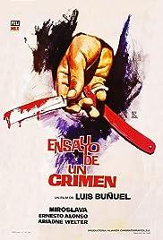 The Criminal Life of Archibaldo de la Cruz(1955) Poster - Movie Forum, Cast, Reviews