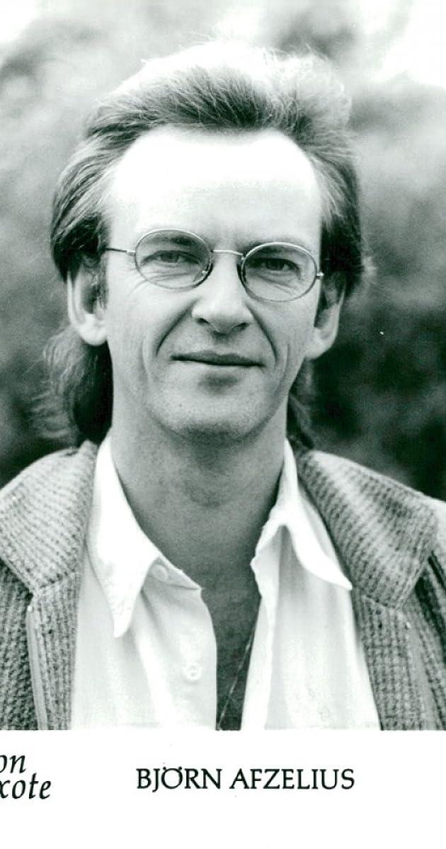 Björn Afzelius - IMDb