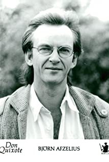 Björn Afzelius Picture