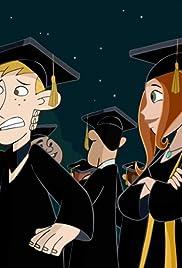 Graduation: Part 1 Poster