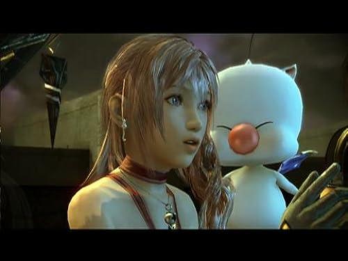 Final Fantasy XIII-2 (VG)