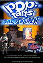 Pop-Tart Adventures