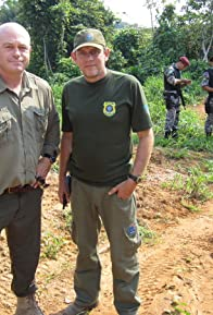 Primary photo for Ross Kemp: Battle for the Amazon