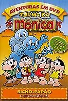 Turma da Monica em: O Bicho Papão e Outras Histórias