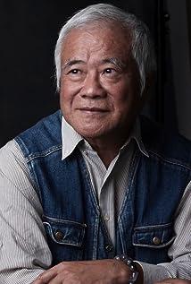 Ding-Yi Hu Picture