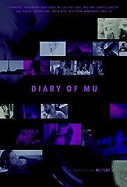 Diary of Mu Poster