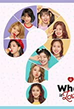 Twice: What Is Love?