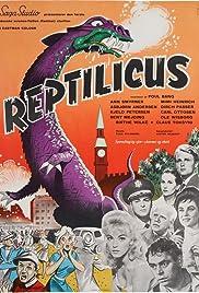 Reptilicus (1963) 1080p