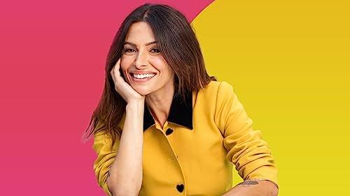 Sarah Shahi Answers Fan Questions