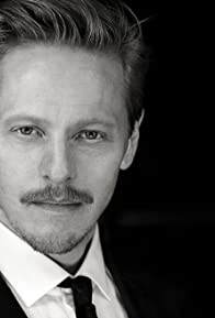 Primary photo for Thure Lindhardt