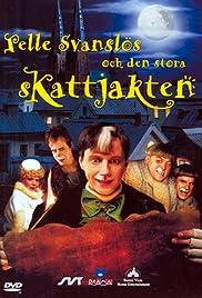 Pelle Svanslös och den stora skattjakten Poster
