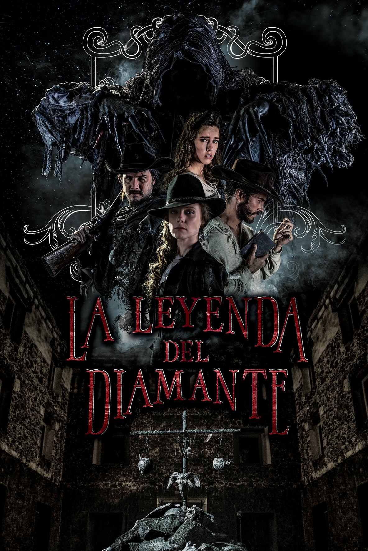 La Leyenda Del Diamante (2017) HD [1080p] Latino [GoogleDrive] SilvestreHD
