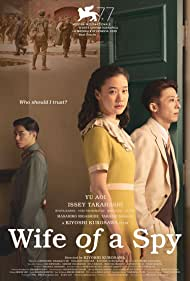 Wife of a Spy (2020) HDRip Hindi Movie Watch Online Free