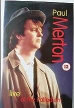 Paul Merton Live at the Palladium