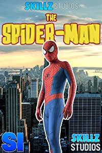 The Spider-Man tamil dubbed movie torrent