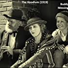 Buddy Messinger and Mary Pickford in The Hoodlum (1919)