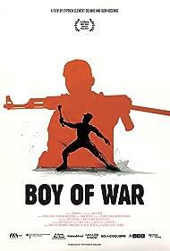 Boy of War (2018)