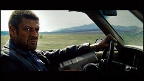 Trailer for The Hitcher