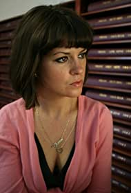 Dawn O'Porter in My Breasts Could Kill Me (2009)
