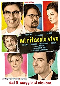 Watch ready full movie hd Mi rifaccio vivo by Giuseppe Piccioni [hddvd]