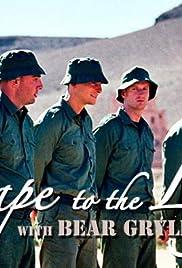 Escape to the Legion Poster