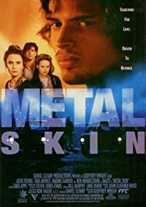 Metal Skin telugu full movie download