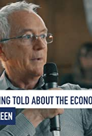 What You're Not Being Told About the Economy Poster