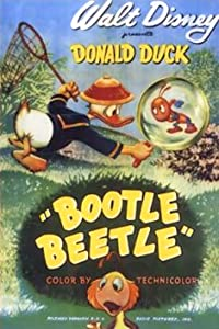 Free online movies to watch Bootle Beetle by Jack Hannah [XviD]