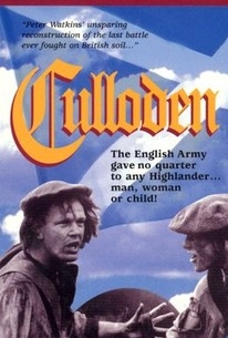 Culloden (1964 TV Movie)