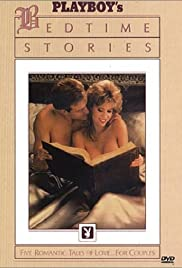 Playboy: Bedtime Stories Poster