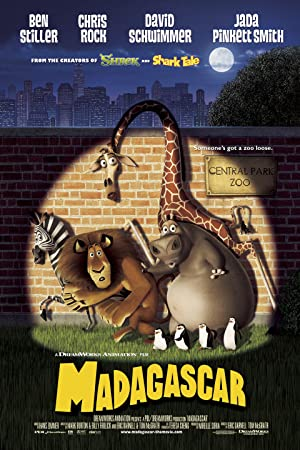 Permalink to Movie Madagascar (2005)