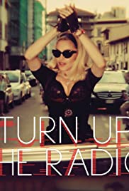 Madonna: Turn Up the Radio Poster