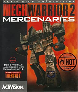 English movies torrent download MechWarrior 2: Mercenaries by none [Ultra]
