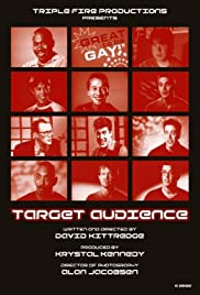 Target Audience Poster