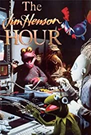 The Jim Henson Hour Poster