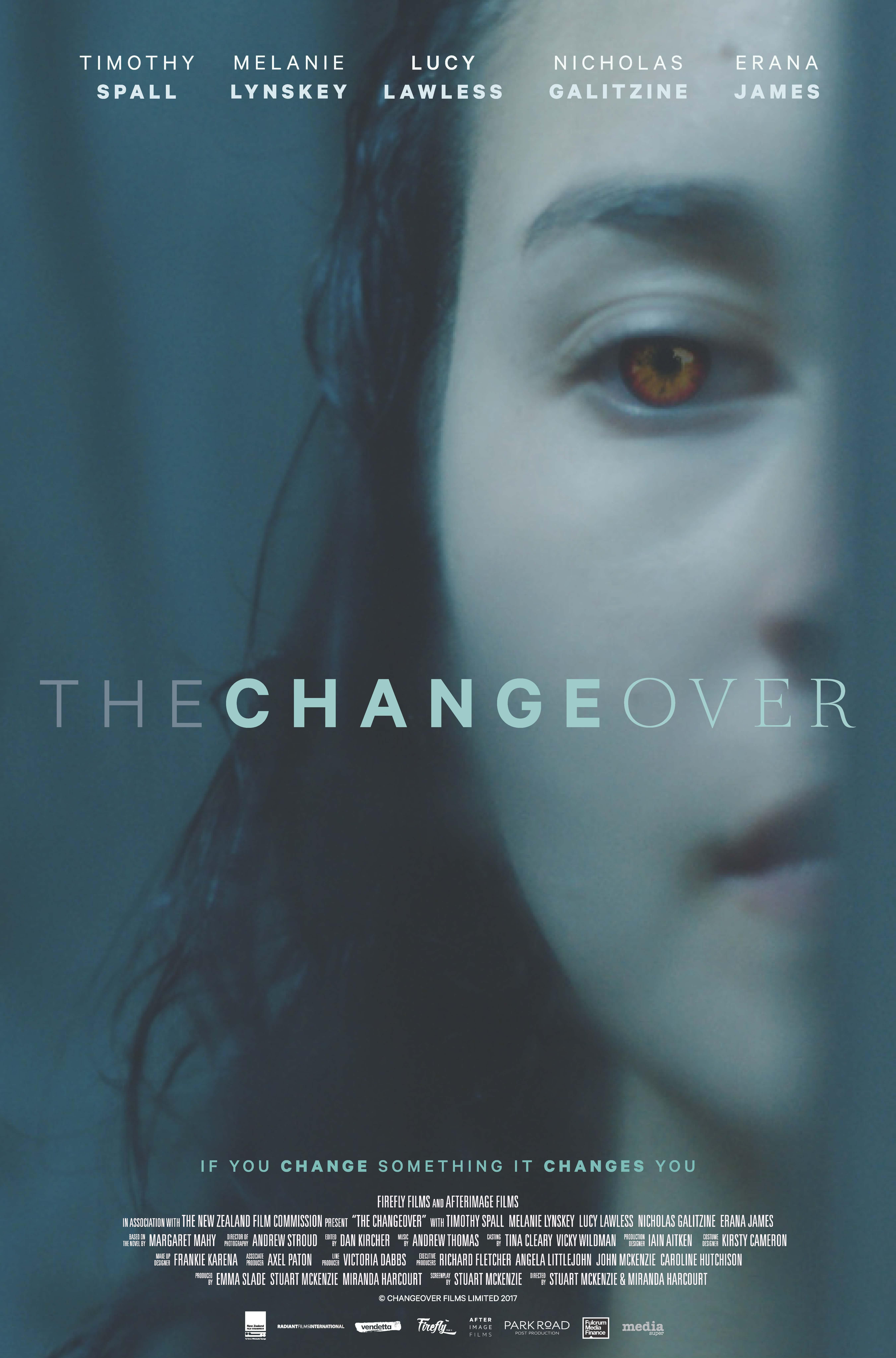 The Changeover (2017) WEBRip 720p