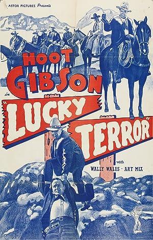 Where to stream Lucky Terror