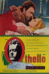 Watch new online movies The Tragedy of Othello: The Moor of Venice Orson Welles [320p]