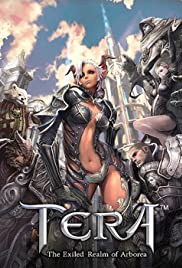 TERA: The Exiled Realm of Arborea Poster